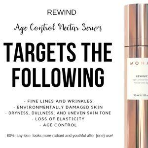 MONAT | Rewind Age Control Nectar